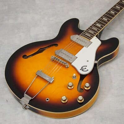 Epiphone CASINO VS F / S From Japan • 542.05£