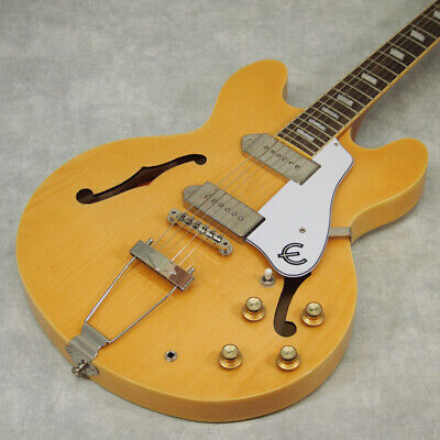 Epiphone CASINO NA From Japan • 501.48£