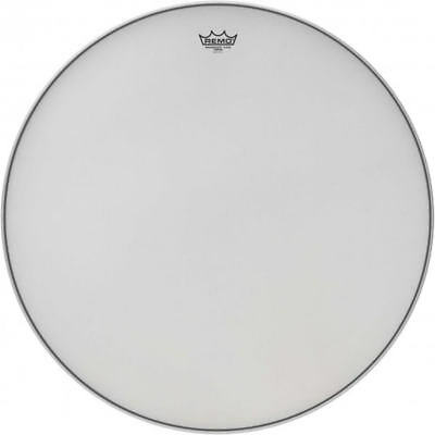 Remo RC-Series Renaissance Clear Alum Insert Timpani Drum Head, 28  • 149£
