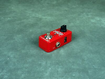 TC Electonic Hall Of Fame Mini Reverb FX Pedal - 2nd Hand • 75£