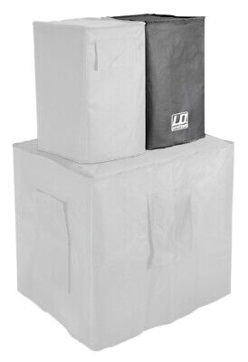LD Systems Dave 12 G³ SAT BAG | Protective Cover for DAVE12G³ Satellites