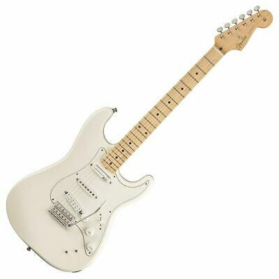 Fender Ed O'Brien Stratocaster - Olympic White • 969£