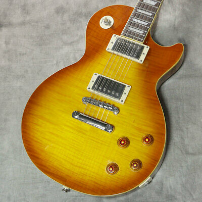 Epiphone Les Paul Standard Plus Top Pro HB From Japan • 371.65£