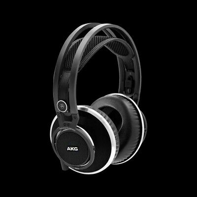 AKG Superior Reference Open Air Type Headphones K812 NEW • 880.98£