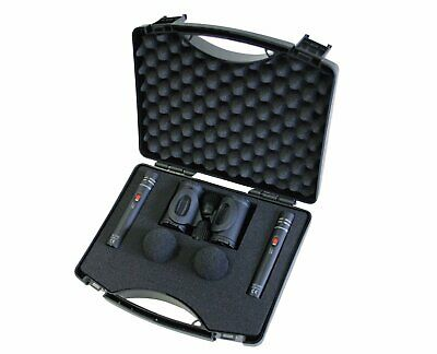 Beyerdynamic - MC 930 Stereo Set - Small Diaphragm Cardioid Microphone • 786.34£