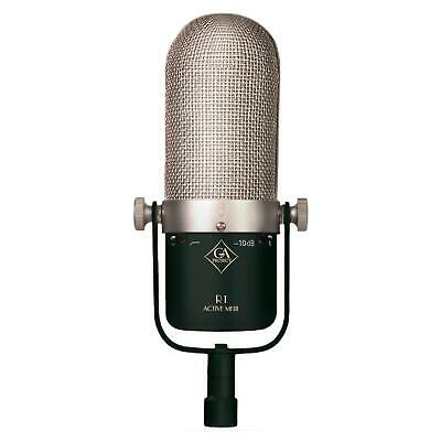 Golden Age Project R1 Active MK3 Ribbon Microphone w/ Cable - R-1 MKIII
