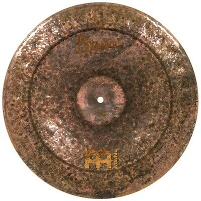 Meinl Byzance Extra Dry China Cymbal 16 - Video Demo