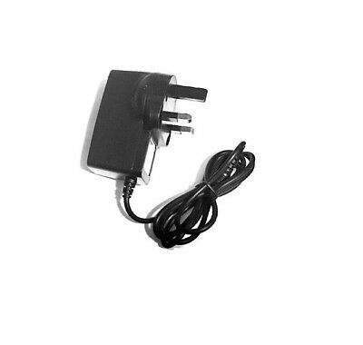Mains Power Charger Uk Plug For Mighty Bright Duet 2  • 8.92£