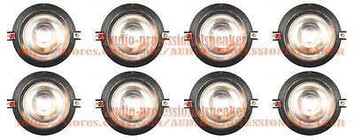 8PCS Diaphragm Replacement For Beyma CP21-F/22/25 8ohm • 26.42£