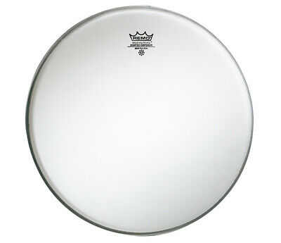 Remo Emperor Coated US Fusion Drum Head Pack With 14 Inch Ambassador (NEW) • 52.49£
