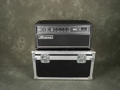 Ampeg Classic SVT-CL Bass Amp Head W/Flight Case - 2nd Hand **COLLECTION ONLY** • 949£