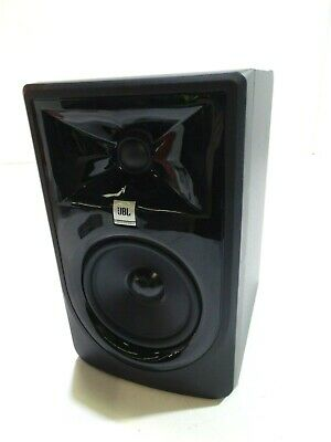 JBL 305P MKII Studio Monitor-DAMAGED- RRP £101 • 80£