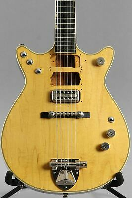 2018 Gretsch G6131-MY Malcolm Young Signature Jet Natural • 1,699.04£