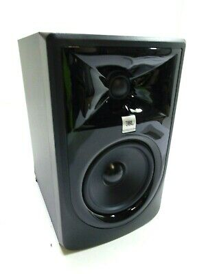 JBL 305P MKII Studio Monitor-DAMAGED-RRP £105 • 65£
