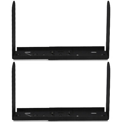 QSC K12.2 Yoke Mount For QSC K12 Or K12.2 Active Powered Loudspeaker (Pair) • 202.59£