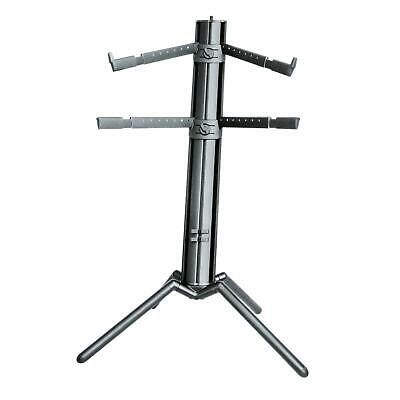 Konig & Meyer 18860 Spider Pro Keyboard Stand Black K&M • 324.11£