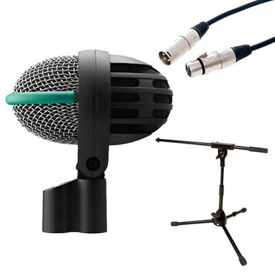 AKG D112 MkII Dynamic Microphone Bundle (NEW) • 131.28£