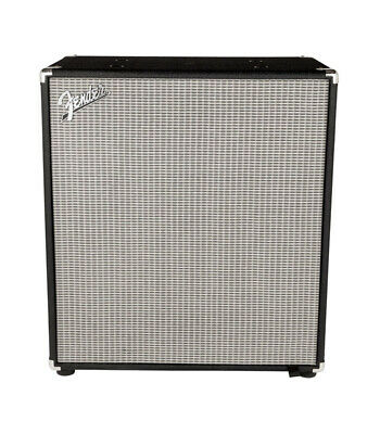 Fender Rumble 410 Bass Cabinet (V3) (NEW) • 449£