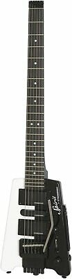 New Steinberger Spirit GT-PRO Deluxe (YY/Yin Yang) Electric Guitar From Japan • 385.46£