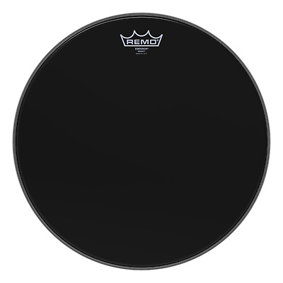 Remo BE0015ES Batter Emperor Ebony 15  • 16.39£
