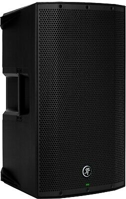 Mackie Thump12A 1300W 12  Powered PA Loudspeaker For Live, DJ Use • 245£