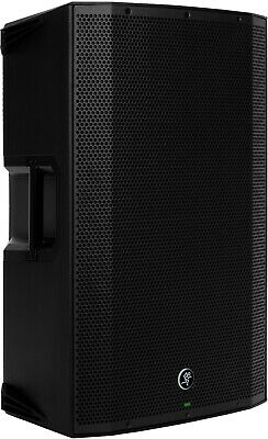 Mackie Thump15A 1300W 15  Powered PA Loudspeaker For Live, DJ Use • 266£