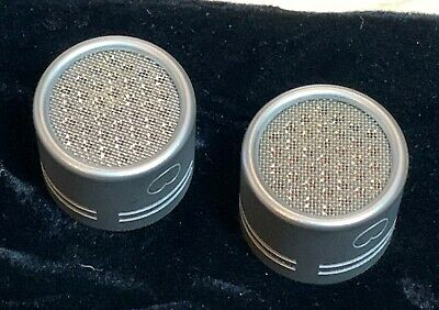 Rode NT5 Matched Pair Cardioid Capsules • 151.28£