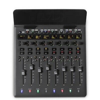 Avid S1 Compact Pro Tools Control Surface 8 Touch-Sensitive Motorized Faders • 1,038.70£