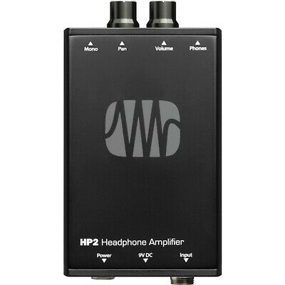 Presonus HP2 Headphone Amplifier • 88.32£