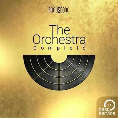 Best Service The Orchestra Complete • 304.37£