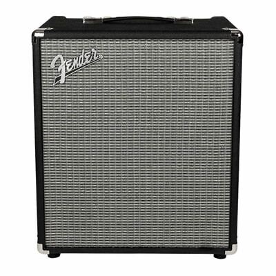 Fender Rumble 100 Bass Guitar Amplifier • 304£