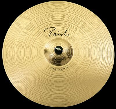 Paiste 20  Signature Fast Crash • 331.15£