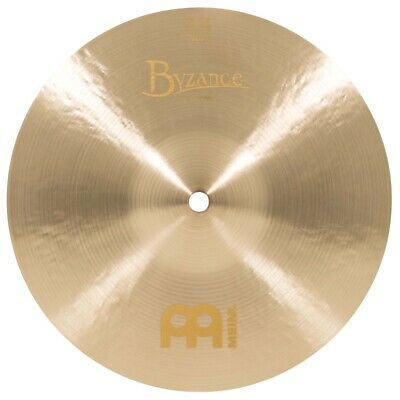 Meinl Byzance Jazz Splash Cymbal 10 - Video Demo • 117.80£