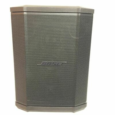 Bose S1 Pro Multi-Position PA System With Battery Pack Black • 478.82£