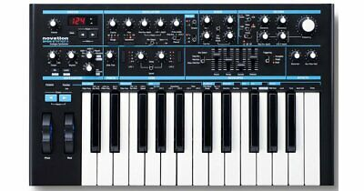 Novation Bass Station II  • 300£