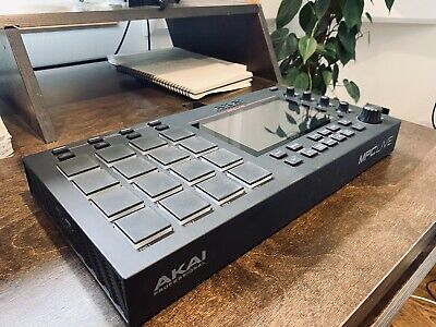 Akai MPC Live With Case • 520£