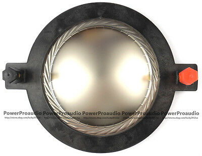 Replacement Diaphragm For B&C DE750TN 8ohm VC 74.5mm Horn Driver And Many Others • 14.33£