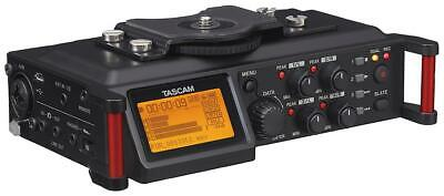 Dslrcamera Audio Recorder, Plug Type Uk, Cd And Audio Media Players/r For Tascam • 404.39£