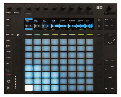 Ableton Push 2 Instrument, Controller For Live 9 (NEW) • 548.55£