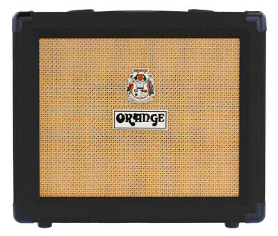 Orange Crush 20RT Guitar Amp Combo, Black (NEW) • 142£