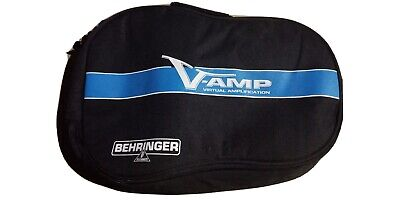 Behringer Virtual Amp Water Resistant Transport Bag • 8.99£