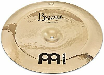 Meinl Byzance Brilliant Heavy Hammered China Cymbal - 20  • 276.52£