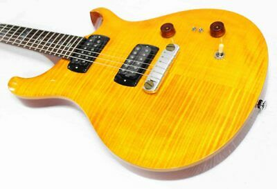Paul Reed Smith Prs Se S Guitar Amber Am • 1,224.27£
