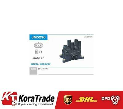 Janmor Jm5296 Oe Quality Ignition Coil • 81£