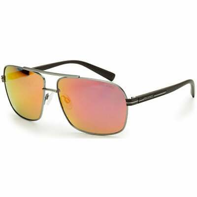 Pilot FR450 - Matt Gun Red Mirror Lens • 40£