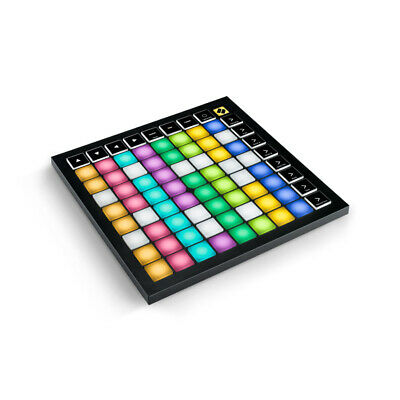 Novation Launchpad X MIDI Pad Controller (PRE-OWNED) • 167.24£