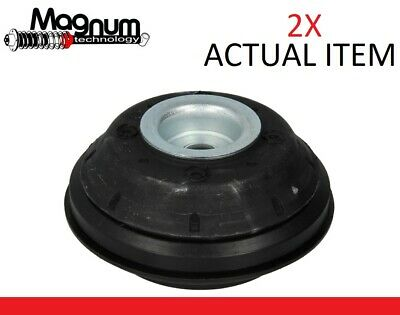 2x Magnum Technology Shock Absorber Top Mount Cushion Set A7f032mt • 49£