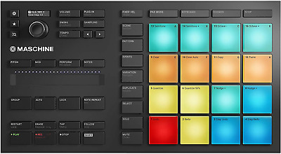Native Instruments Maschine Mikro Mk3 • 251.95£
