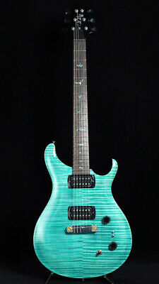 New Paul Reed Smith PRS SE Pauls Guitar Aqua Electric Guitar From Japan • 1,075.57£
