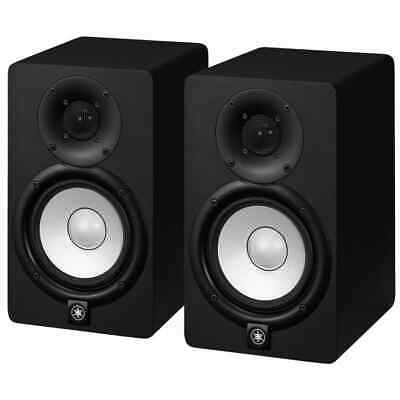 Yamaha HS-5 Speakers - Limited Edition Matched Pair Of Active Studio Monitors • 399£